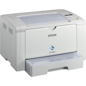 Impresora LED Epson WorkForce AL-M200DN - Monocromo - 1200dpi Impresión - Papel