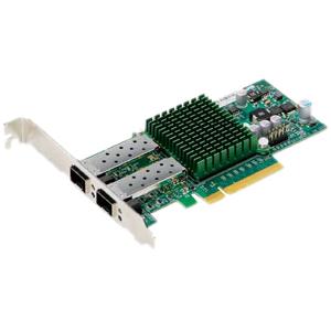 Supermicro - Cto AOC-STGN-I2S 10 GBE PCIE 2PORT CTO SMC
