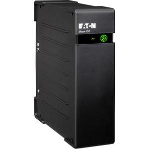 EATON SAI Ellipse ECO 650 DIN - 650VA/400W - 4 tomas SCHUCKO -DIN (3 UPS + 1 contra sobretensiones).Opcional enracable en