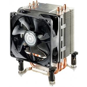 Cooler Master Hyper TX3 EVO Processor 9.2 cm Black,Metallic