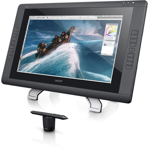 WACOM CINTIQ 22IN HD DTK-2200/K0-C PEN ONLY IPD
