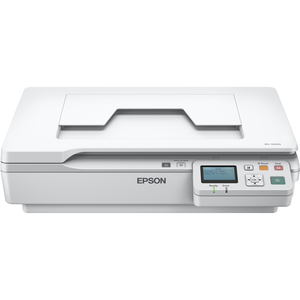 WORKFORCE DS-5500N SCANNER A4 COLORI PIANO FISSO ETH .IN