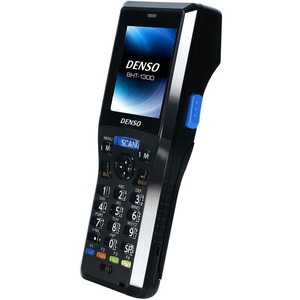 DENSO BHT-1306QWB: 2D Wifi + Bluetooth