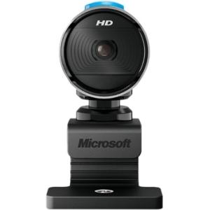 Cámara Web Microsoft LifeCam 5WH-00002 - USB 2.0 - CMOS Sensor