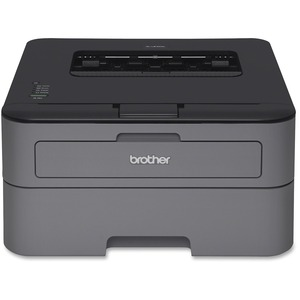 Brother HL-L2320D Laser Printer - Monochrome - 2400 x 600 dpi Print