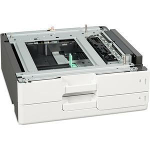 Cassetto fogli Lexmark - Carta semplice, Cartoncini, Carta riciclata, Carta Bond - A3, A4, A5, Executive, Folio, JIS B5, B
