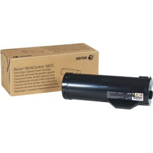 Xerox Original Toner Cartridge - Black - Laser - Extra High Yield - 25900 Pages
