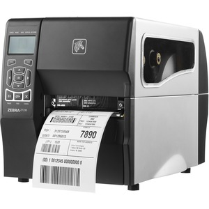 ZEBRA ZT230 203dpi Thermal Transfer 4-Inch Serial & USB ZPL