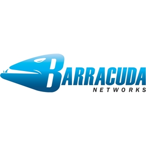 Barracuda F80 Network Security/Firewall Appliance - Manageable
