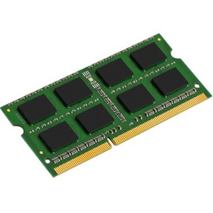 Kingston RAM Module for Notebook - 8 GB - DDR3-1600/PC3-12800 DDR3L SDRAM - 1600 MHz - CL11 - 1.35 V - Non-ECC - 204-pin -