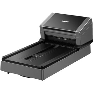 PDS5000F SCANNER WITH FB 60PPM DUAL CCD USB3 ADF .IN