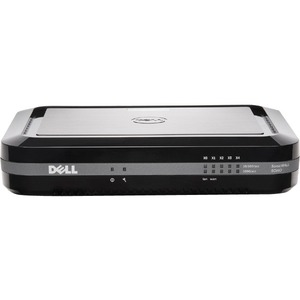 DELL SONICWALL TZ SOHO WIRELESS(N) TOTALSECURE(CGSS BUNDLE 1YR) - AU CORD NOT INCLUDED