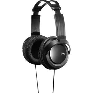 JVC HA-RX330 Headphone - Stereo - Wired - 12 Hz 22 kHz - Nickel Plated Connector - Over-the-head - Binaural - Circumaural