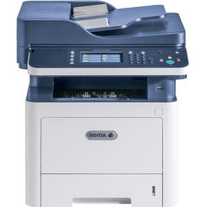 Xerox WorkCentre 3335/DNIM Laser Multifunction Printe