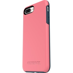 otterbox 77-53957 symmetry clear case for iphone 7/8 - clear crystal