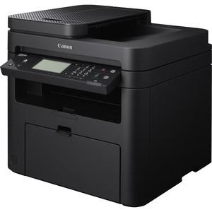 Canon i-SENSYS MF MF237w Wireless Laser Multifunction Printer - Monochrome - Copier/Fax/Printer/Scanner - 23 ppm Mono Prin