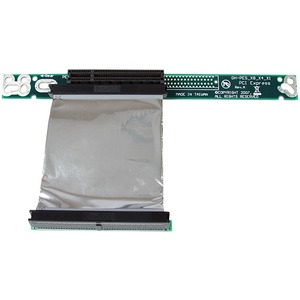 StarTech.com PCI Express x8 Riser Card for 1U Chasis - 1 x PCI Express x8