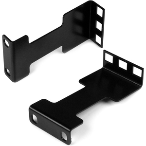 Rail Depth Adapter Kit for Server Racks - 4 in. (10 cm) Rack Extender - 1U (RDA1U)
