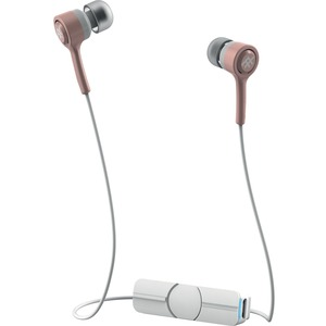 MOPHIE CODA WIRELESS EARBUDS ROSE GOLD