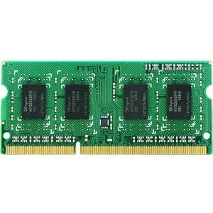 Synology RAM Module - 16 GB (2 x 8GB) - DDR3L-1600/PC3-12800 DRAM - 1600 MHz - 1.35 V - 1600 MHz DDR3L-1600/PC3-12800 - 1.