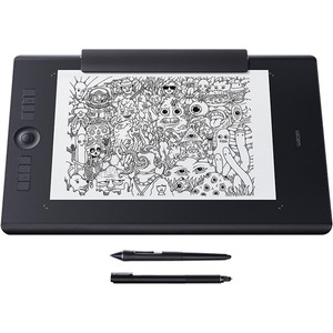 WACOM INTUOS PRO LARGE WPROPEN 2 TECH+ PAPER