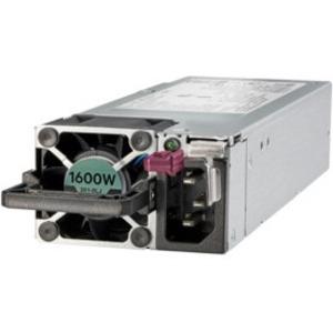 HPE Power Module - 1.60 kW - 230 V AC, 380 V DC