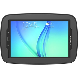 "COMPULOCKS GALAXY TAB A 10.1"" SECURE HYPER SPACE ENCLOSURE WALL MOUNT BLACK"