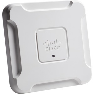 Cisco (WAP581-N-K9) Wireless-AC/N Premium Dual Radio Access Point with PoE