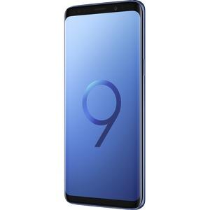 Smartphone Samsung Galaxy S9, blu