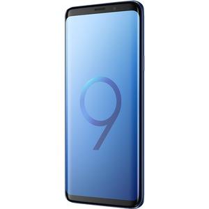 Smartphone Samsung Galaxy S9+ , blu