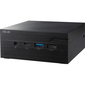 ASUS PN40 Mini PC, Intel Celeron N400, 2G x1, 32GB eMMC, 1x HDMI,1x mini DP. 1 x VGA, WIN10 PRO S, 2yrs P