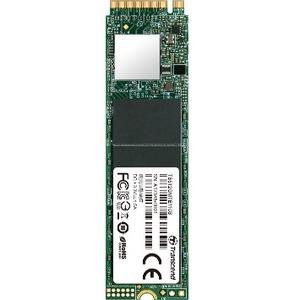 Unità stato solido Transcend 110S - M.2 2280 Interno - 128 GB - PCI Express (PCI Express 3.0 x4) - 1800 MB/s Velocità mass