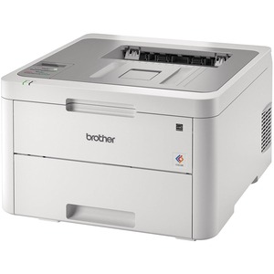 Brother HL-L3210CW Laser Printer - Color - 600 x 2400 dpi Print
