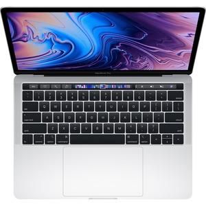 """Computer portatile - Apple MacBook Pro MR972T/A - PROCESSORE I7 2.6 GHZ – 16GB MEMORIA – HARD DISK SSD 512GB – SCHEDA RADEON PRO 560X 4GB DEDICATI – 15.4"""" TOUCH BAR – SILVER"""