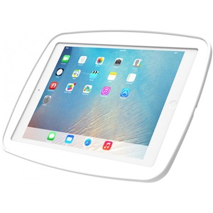 COMPULOCKS IPAD PRO 10.5 SECURE HYPERSPACE ENCLOSURE - WHT