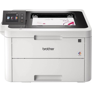 Brother HL-L3270cdw Laser Printer - Color - 600 x 2400 dpi Print