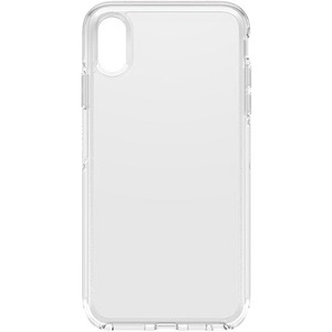 OTTERBOX SYMMETRY CASE FOR IPHONE X/XS CLEAR