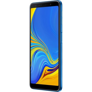 Smartphone Samsung Galaxy A7 (2018) SM-A750FN/DS 64 GB - Blu