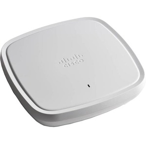 Cisco Catalyst 9120AXI 802.11ax 5.38 Gbit/s Wireless Access Point - 2.40 GHz, 5 GHz - MIMO Technology - 1 x Network (RJ-45)