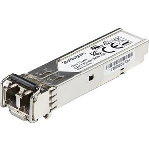 StarTech.com Dell EMC SFP-1G-LX Compatible SFP Module - 1000BASE-LX - 1GE SFP 1GbE Single Mode Fiber SMF Optic Transceiver