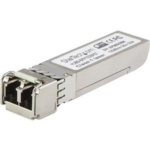 StarTech.com Módulo SFP - 1000Base-BX10 Compatible Dell EMC™ - Upstream - LC - Para Redes de datos, Redes Ópticas - Fibra