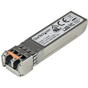 StarTech.com SFPP10GELRMS SFP+ - 1 LC Female Duplex 10GBase-LRM Network - For Optical Network, Data Networking - Optical F