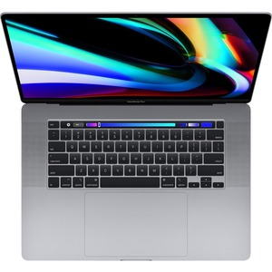 "Apple MacBook Pro MVVJ2B/A 40.6 cm (16"") Notebook - 3072 × 1920 - Intel Core i7 (9th Gen) Hexa-core (6 Core) 2.60 GHz - 16"