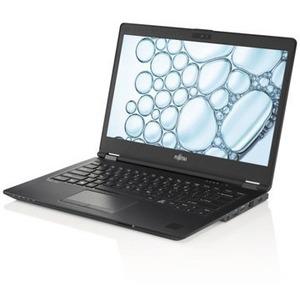 """Fujitsu LIFEBOOK U U7410 35.6 cm (14"""") Notebook - Full HD - 1920 x 1080 - Intel Core i5 (10th Gen) i5-10210U Quad-core (4"""