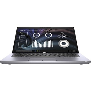 "Dell Latitude 5000 5411 35.6 cm (14"") Notebook - Full HD - 1920 x 1080 - Intel Core i5 (10th Gen) i5-10400H Quad-core (4 C"