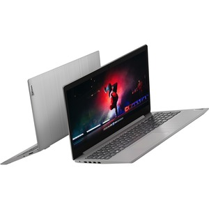 "Lenovo IdeaPad 3 15ADA05 81W10063HV 39.6 cm (15.6"") Notebook - Full HD - 1920 x 1080 - AMD Ryzen 5 3500U Quad-core (4 Core"