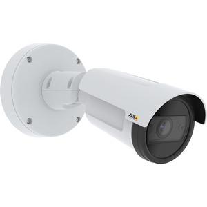 Cámara de red AXIS P1455-LE 2 Megapíxel - Bala - 40 m Night Vision - MJPEG - 1920 x 1080 - 3x Óptico - RGB CMOS - Montura