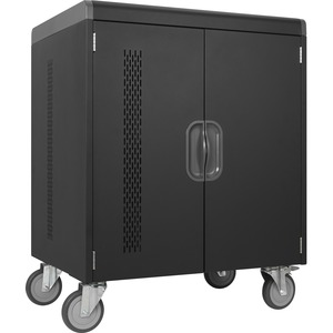 """Kensington Charging Cabinet - Up to 39.6 cm (15.6"""") Screen Support"""