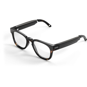 Fauna Memor Smart Glasses - Ear Wearable - Havana - Music Player - Bluetooth - Bluetooth 5.0 - Music, Communication - Wate