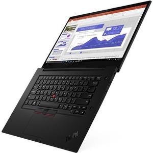 "Lenovo ThinkPad X1 Extreme Gen 3 20TK000RHV 39.6 cm (15.6"") Rugged Notebook - 4K UHD - 3840 x 2160 - Intel Core i7 (10th G"